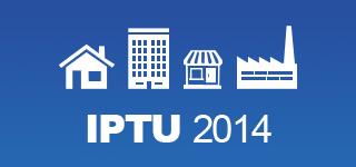 IPTU 2014